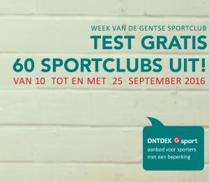 weekgentsesportclub2016